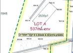 Sale Land 537m² Bogève (74250) - Photo 1