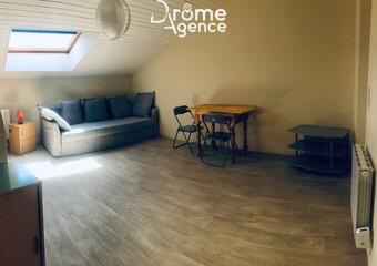 Location Appartement 2 pièces 33m² Valence (26000) - Photo 1