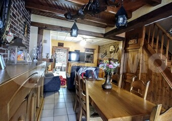Vente Maison 6 pièces 103m² Billy-Montigny (62420) - photo