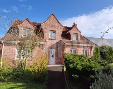 Vente Maison 8 pièces 142m² Rouvroy (62320) - photo