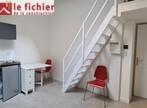 Location Appartement 1 pièce 18m² Grenoble (38000) - Photo 2