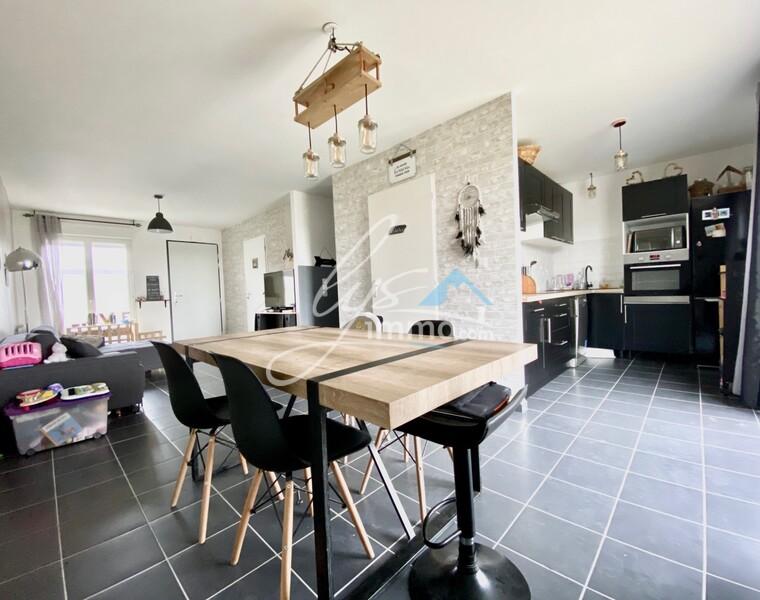 Vente Maison 4 pièces 81m² Laventie (62840) - photo
