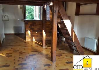 Location Appartement 1 pièce 25m² Lyon 01 (69001) - Photo 1