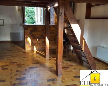 Location Appartement 1 pièce 25m² Lyon 01 (69001) - photo