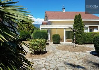 Vente Maison 4 pièces 110m² Échirolles (38130) - Photo 1