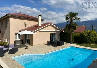 Vente Maison 6 pièces 149m² Saint-Ismier (38330) - Photo 1