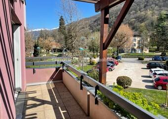 Location Appartement 2 pièces 43m² Gières (38610) - Photo 1