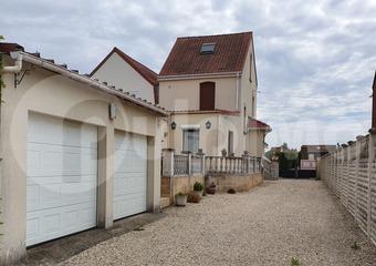 Vente Maison 7 pièces 115m² Nœux-les-Mines (62290) - photo