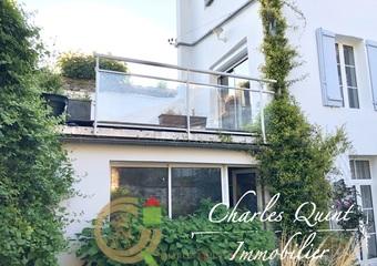 Vente Maison 262m² Montreuil (62170) - photo