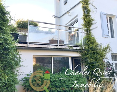Sale House 262m² Montreuil (62170) - photo