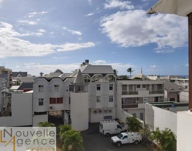 Location Appartement 1 pièce 19m² Saint-Denis (97400) - photo