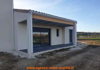 Vente Maison 4 pièces 89m² Montélimar (26200) - Photo 1