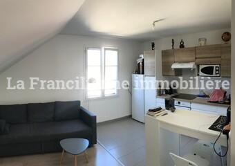 Location Appartement 1 pièce 31m² Nanteuil-le-Haudouin (60440) - Photo 1