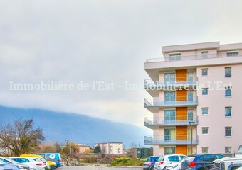 Vente Appartement 4 pièces 104m² Albertville (73200) - Photo 1