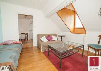 Renting Apartment 1 room 28m² Grenoble (38000) - Photo 1