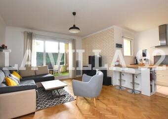 Vente Appartement 3 pièces 72m² Asnières-sur-Seine (92600) - Photo 1