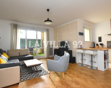 Vente Appartement 3 pièces 72m² Asnières-sur-Seine (92600) - photo