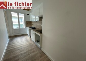 Location Appartement 1 pièce 44m² Grenoble (38000) - Photo 1