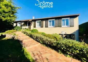 Vente Maison 7 pièces 115m² Bourg-lès-Valence (26500) - Photo 1