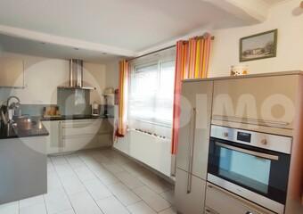 Vente Maison 7 pièces 130m² Burbure (62151) - photo