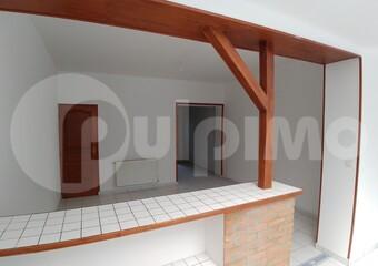 Vente Maison 5 pièces 83m² Vermelles (62980) - photo