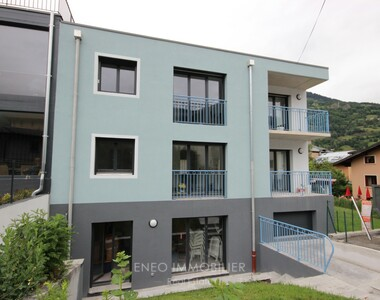 Renting Apartment 5 rooms 98m² Bourg-Saint-Maurice (73700) - photo