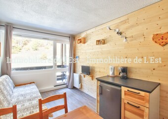 Vente Appartement 2 pièces 22m² La Norma (73500) - Photo 1