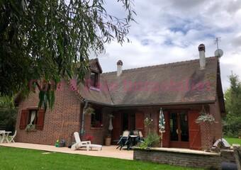 Vente Maison 6 pièces 145m² Estrébœuf (80230) - Photo 1