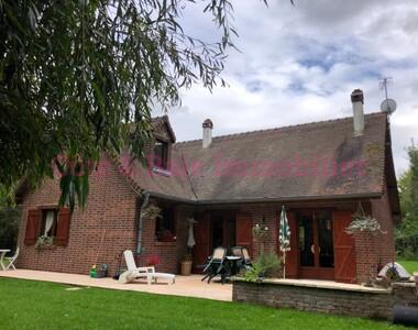 Vente Maison 6 pièces 145m² Estrébœuf (80230) - photo