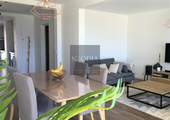 Vente Appartement 111m² Grenoble (38100) - Photo 1