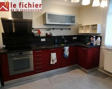 Location Appartement 3 pièces Grenoble (38000) - photo
