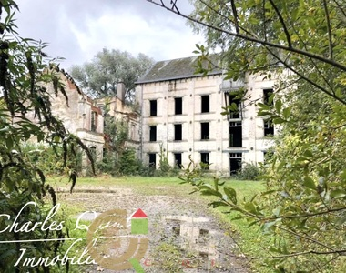Sale Building 8 rooms 600m² Montreuil (62170) - photo