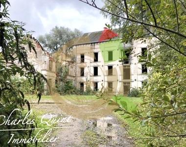 Vente Immeuble 8 pièces 600m² Montreuil (62170) - photo