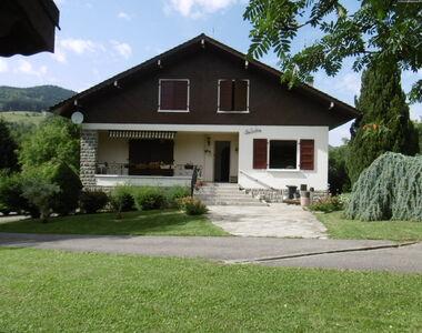 Location Maison 140m² Habère-Lullin (74420) - photo