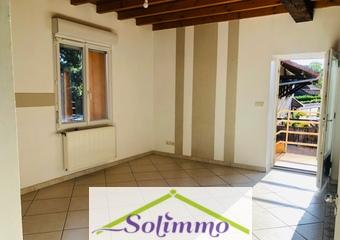 Location Appartement 3 pièces 40m² Les Avenières (38630) - Photo 1
