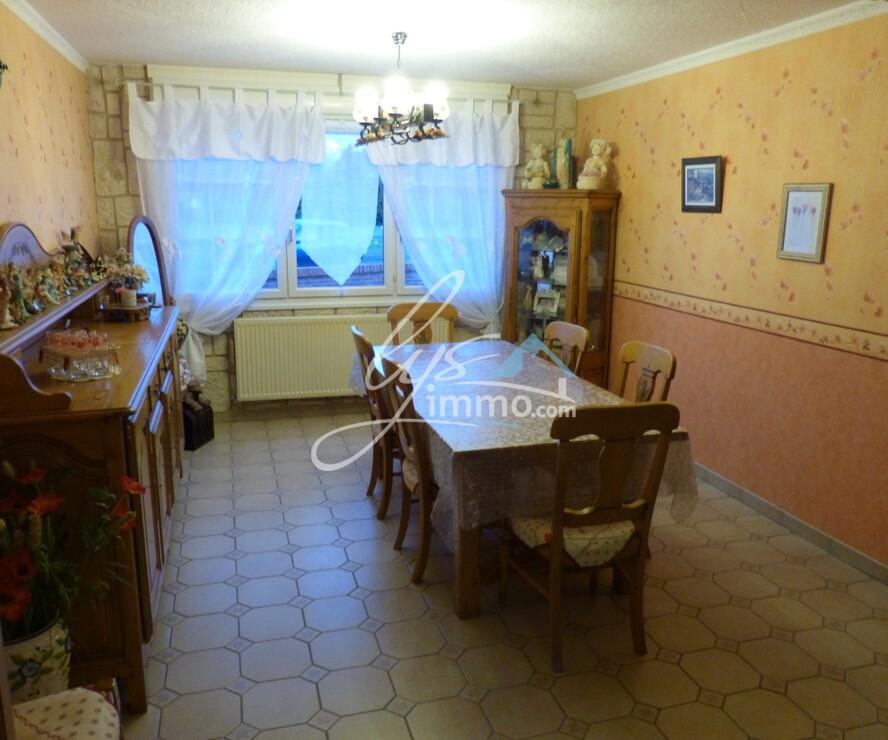 Vente Maison 4 pièces 98m² Isbergues (62330) - photo