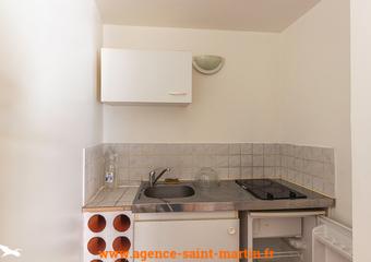 Vente Appartement 2 pièces 27m² Montélimar (26200)