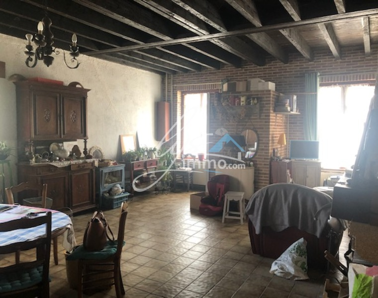 Vente Maison 5 pièces Sailly-sur-la-Lys (62840) - photo