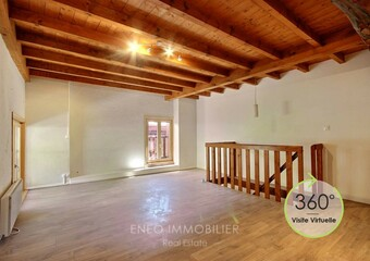 Location Appartement 2 pièces 46m² Bellentre (73210) - Photo 1