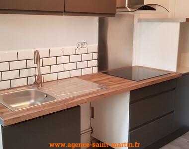 Location Appartement 4 pièces 65m² Montélimar (26200) - photo