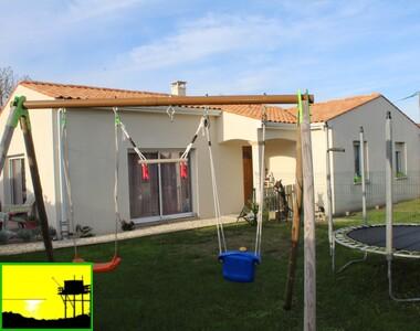 Vente Maison 4 pièces 105m² La Tremblade (17390) - photo