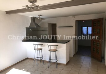 Location Appartement 3 pièces 45m² Villard-Bonnot (38190) - Photo 1