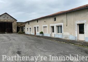 Vente Maison 4 pièces 160m² Châtillon-sur-Thouet (79200) - Photo 1