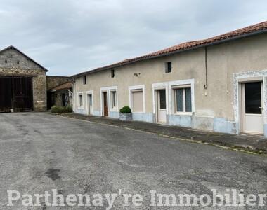 Vente Maison 4 pièces 160m² Châtillon-sur-Thouet (79200) - photo