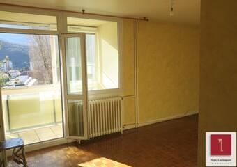Sale Apartment 4 rooms 69m² Seyssinet-Pariset (38170) - photo
