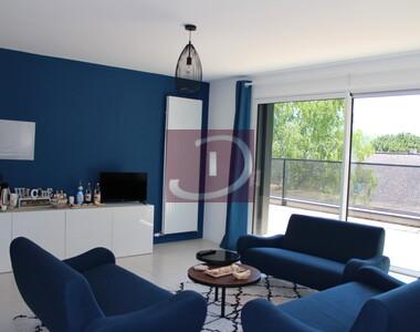Vente Appartement 4 pièces 104m² Thonon-les-Bains (74200) - photo
