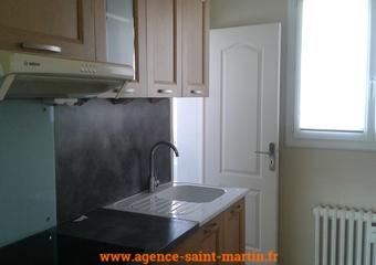 Location Appartement 3 pièces 61m² Montélimar (26200) - Photo 1
