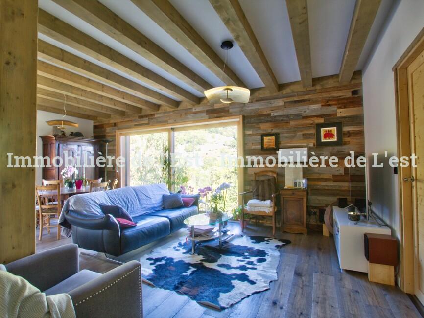 Vente Maison 6 pièces 143m² Les Avanchers-Valmorel (73260) - photo