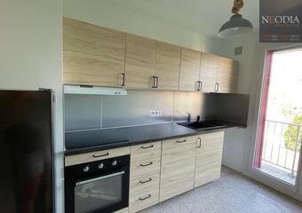 Location Appartement 3 pièces 59m² Fontaine (38600) - Photo 1