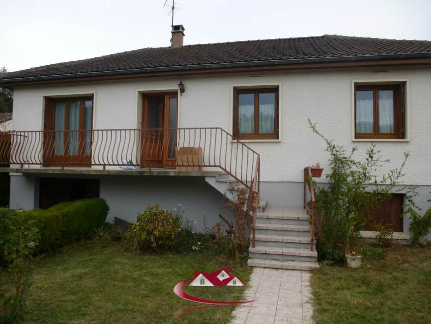 Sale House 5 rooms 120m² Houdan (78550) - photo